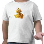 Pato amarillo camiseta