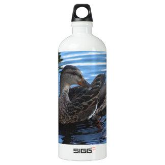 Pato Botella De Agua