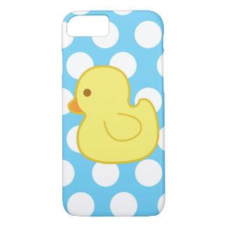 ¡Pato! Caja del teléfono Funda iPhone 7