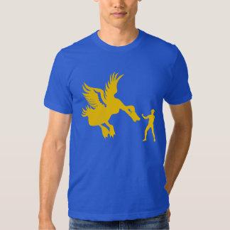 Pato clasificado caballo playeras