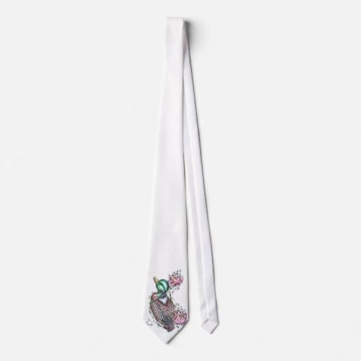 pato corbatas personalizadas