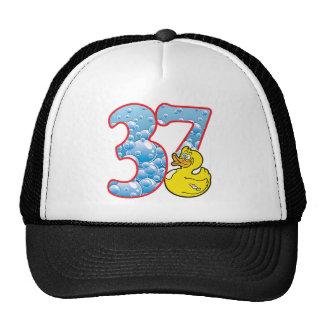 Pato de 37 edades gorra