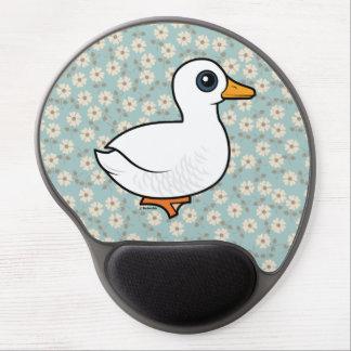 Pato de Birdorable Pekin Alfombrillas Con Gel