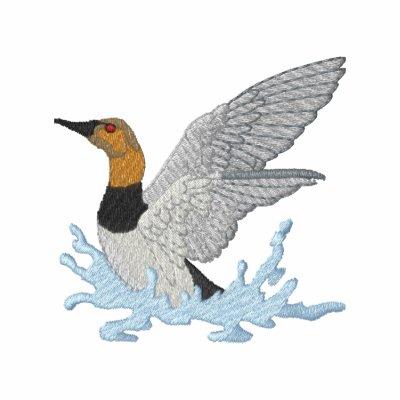 Pato de Canvasback Chaqueta