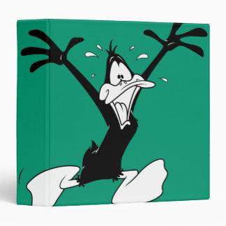 Pato de Daffy emocionado