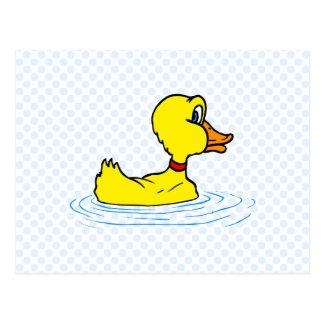 Pato de Danny Postales