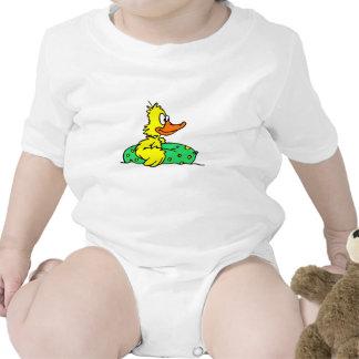 Pato de Dreema Trajes De Bebé