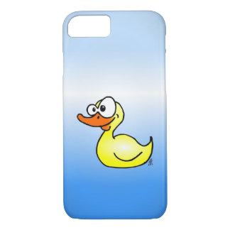 Pato de goma funda iPhone 7