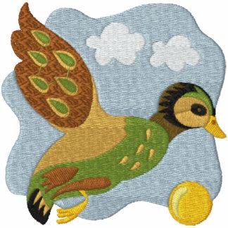 Pato del vuelo