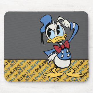 Pato Donald 1 Alfombrillas De Ratones