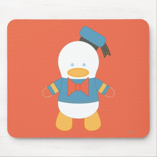 Pato Donald el | Pook-a-Looz Tapetes De Raton