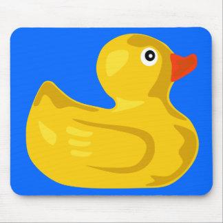 Pato Ducky Alfombrillas De Ratones