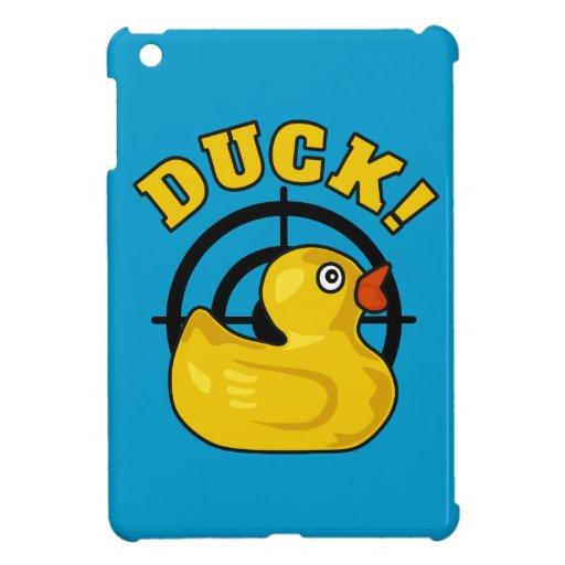 ¡Pato! iPad Mini Funda