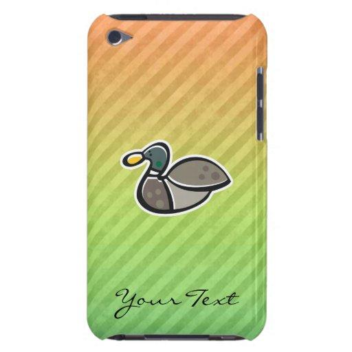 Pato iPod Case-Mate Coberturas