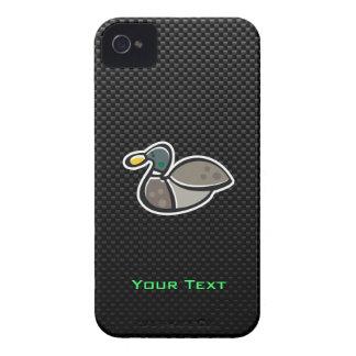 Pato liso iPhone 4 coberturas