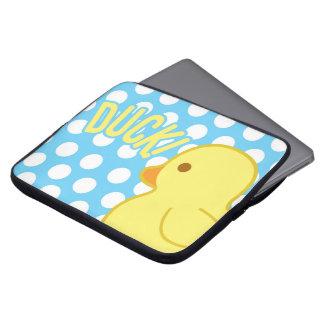 ¡Pato! Manga del ordenador portátil Mangas Computadora