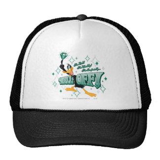 Pato rico y rico de Daffy Gorra