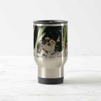 Pato silvestre taza