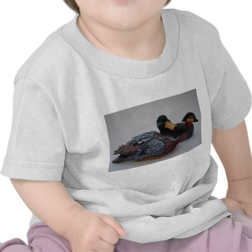 Patos Camisetas