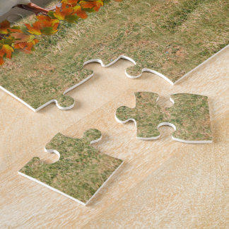 Patos de la acción de gracias puzzles con fotos