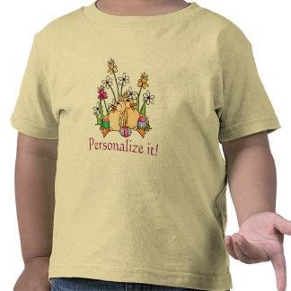 Patos de Pascua Camisetas