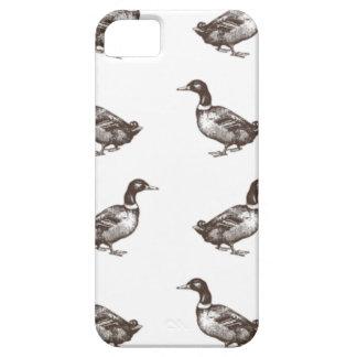 Patos del corral de la colección de Emma Janeway Funda Para iPhone 5 Barely There