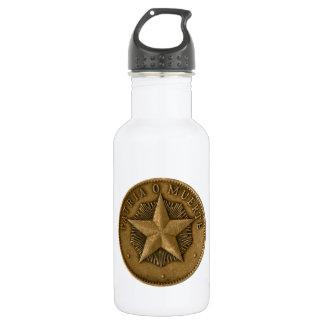 Patria o Muerte 18oz Water Bottle