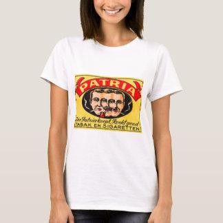Patria Tabak T-Shirt