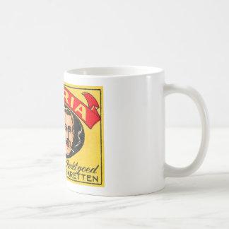Patria Tabak Taza De Café