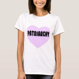 Patriarcado Playera