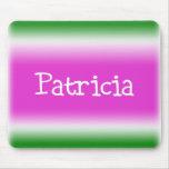 Patricia Alfombrillas De Ratones