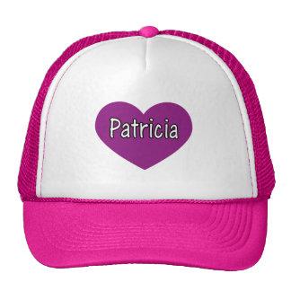 Patricia Trucker Hats