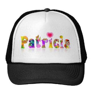 Patricia Mesh Hat