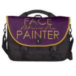 Patricia Pro Laptop Commuter Bag