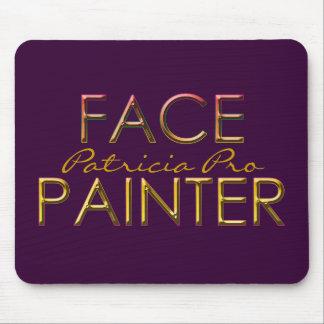 Patricia Pro Mouse Pad