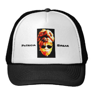 Patricia Smear Hat