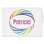 Patricia Tarjeta