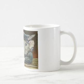 Patricia the rat mug