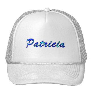 Patricia's Hats