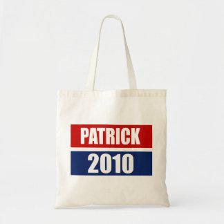 PATRICK 2010 CANVAS BAGS
