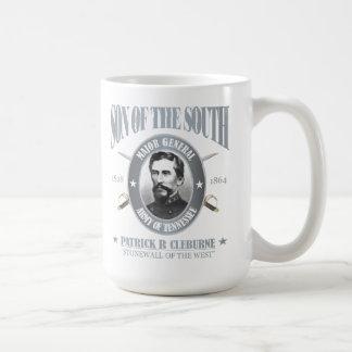 Patrick Cleburne (SOTS2) Coffee Mug