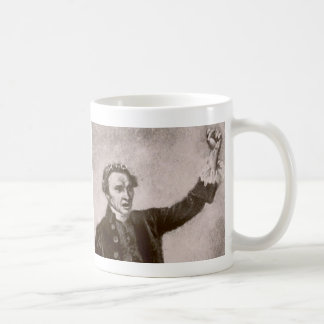 Patrick Henry quote on unity Coffee Mug