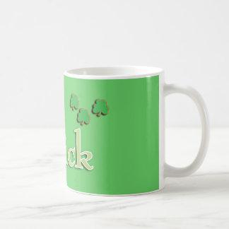 Patrick Irish Ceramic Mug