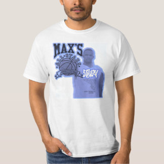 Patrick James T-Shirt