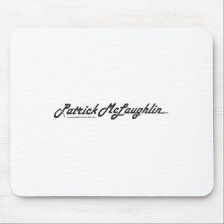 Patrick McLaughlin Merchandise Mouse Pad