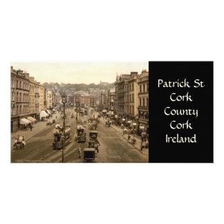 Patrick Street Cork Photo Cards