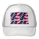 Patriot 003 trucker hat