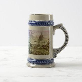 Patriot 013 coffee mug
