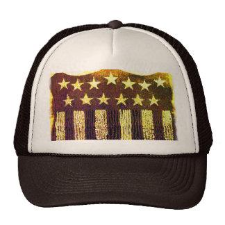 Patriot 015 mesh hat