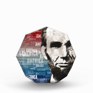 Patriot Abraham Lincoln Award